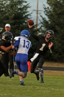 Gallery: Football Sedro-Woolley @ Meridian